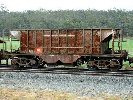 Rolling Stock Train Carriage