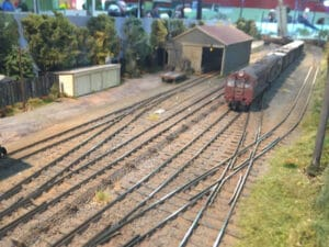 Rolling-Stock Railway Modelling Products
